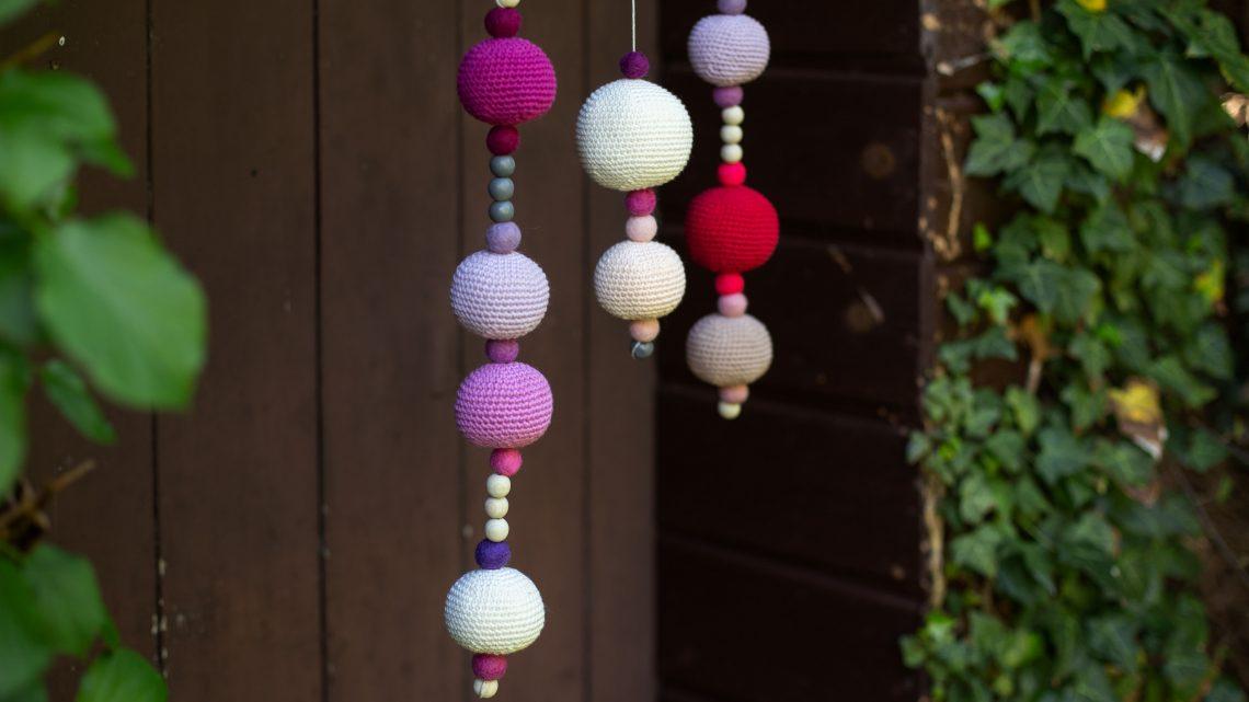 DIY Challenge | Wolle ist nicht nur zum Stricken da