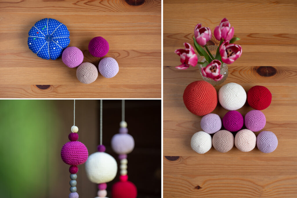 DIY Challenge Wolle Mobile