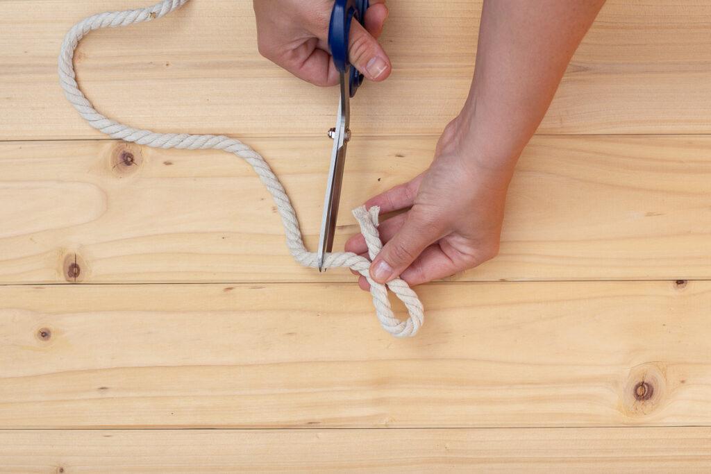 DIY Schlüsselanhänger selber machen - Last Minute Geschenkidee