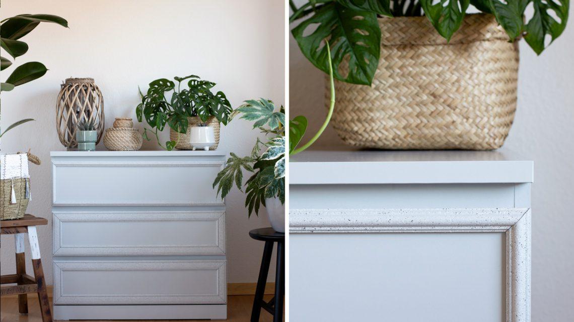 DIY: Ikea Hack - Upcycling Möbel selber bauen [Werbung ...