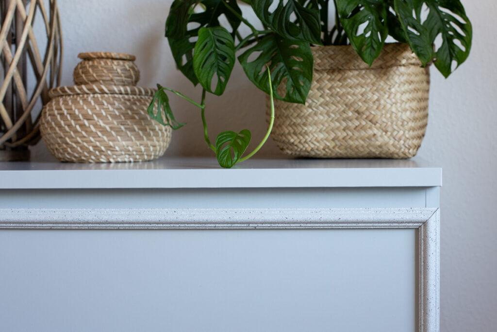 DIY: Ikea Malm Hack - Upcycling Möbel selber bauen [Werbung]