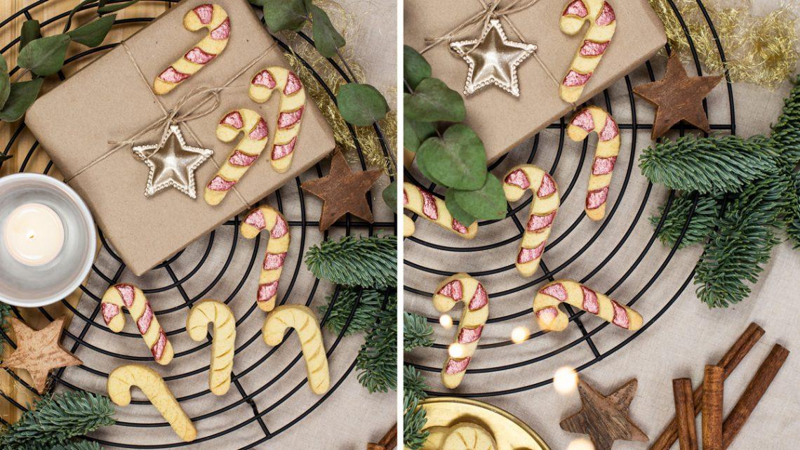 Meine liebsten Weihnachtskekse – Einfaches Rezept mit Gelinggarantie