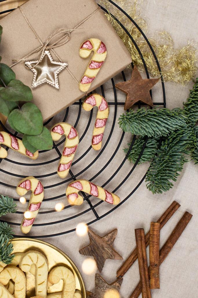 Meine liebsten Weihnachtskekse - Einfaches Rezept mit Gelinggarantie