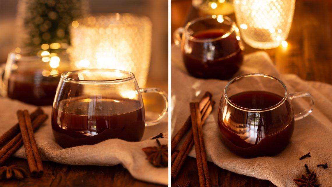 Feuerzangenbowle zu Weihnachten genießen mit Kela – Mein Rezept [Werbung]