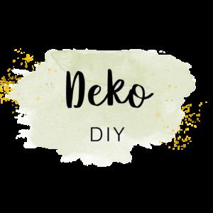 Selbstgemachte Deko DIY Projekte auf wiebkeliebt.de