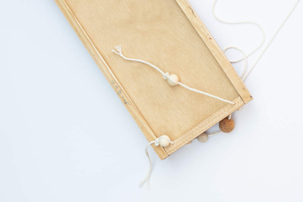 DIY Regal selber bauen - Einfache Upcycling Deko Idee