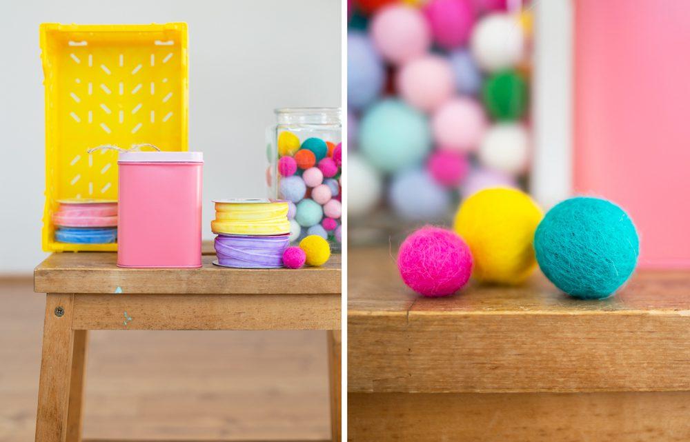 Dosen Upcycling für mehr Ordnung – DIY Garnbox