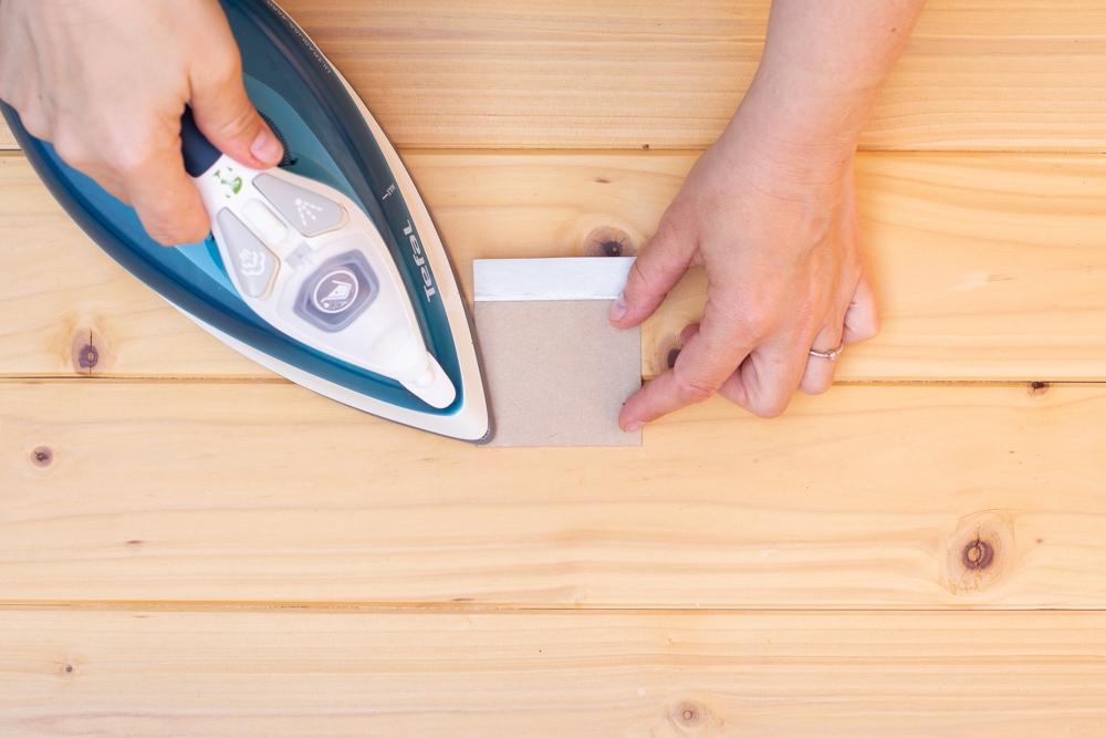DIY Briefumschläge basteln - Tetrapack Upcycling mit Milchtüten
