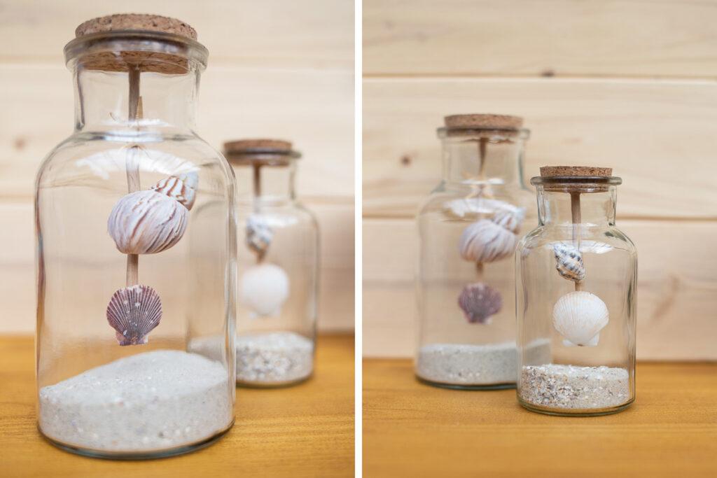 Basteln mit Muscheln - die 5 schönsten DIY Ideen
