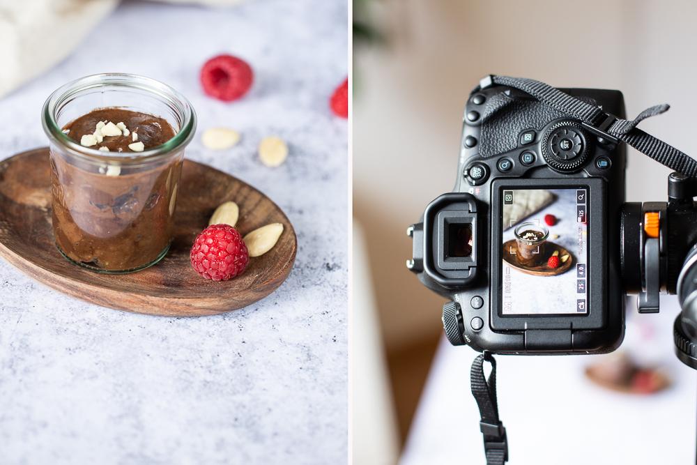 Schokoladenpudding selber machen – Veganes Rezept