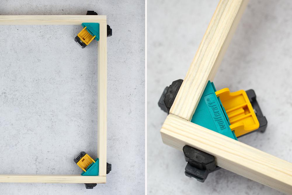 DIY Setzkasten aus Holz selber bauen