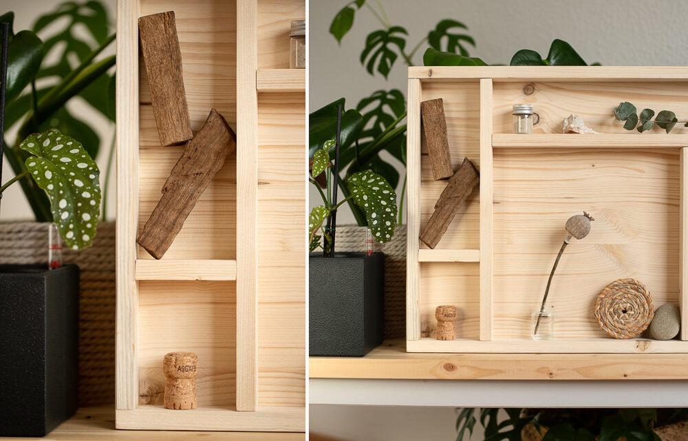 DIY Setzkasten selber bauen [Werbung]