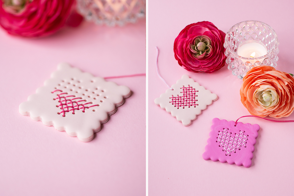 Die 7 schönsten DIY Geschenkideen zum Valentinstag