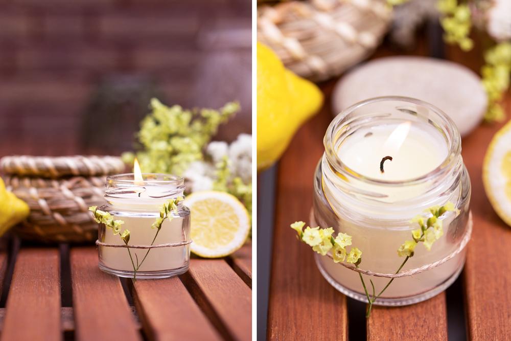 Kerzen selber machen - die schönsten DIY Ideen
