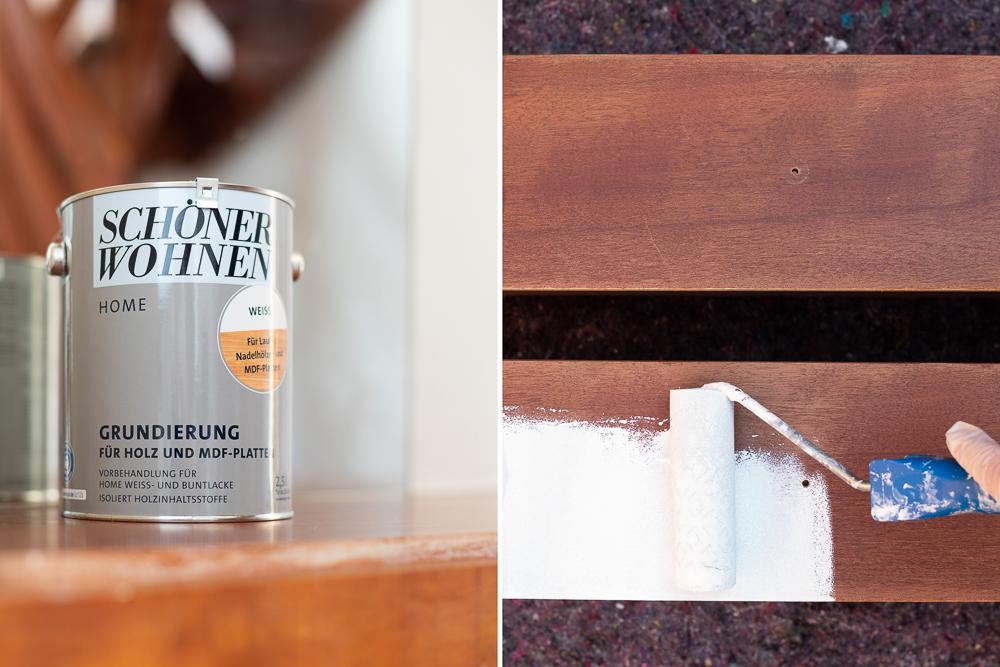 Holz lackieren: Anleitung für Heimwerker